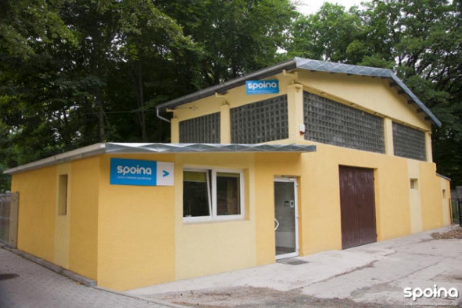 SPOINA Centrum Szkolenia Spawalniczego